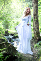 An ethereal shoot by Phil Jones Photography