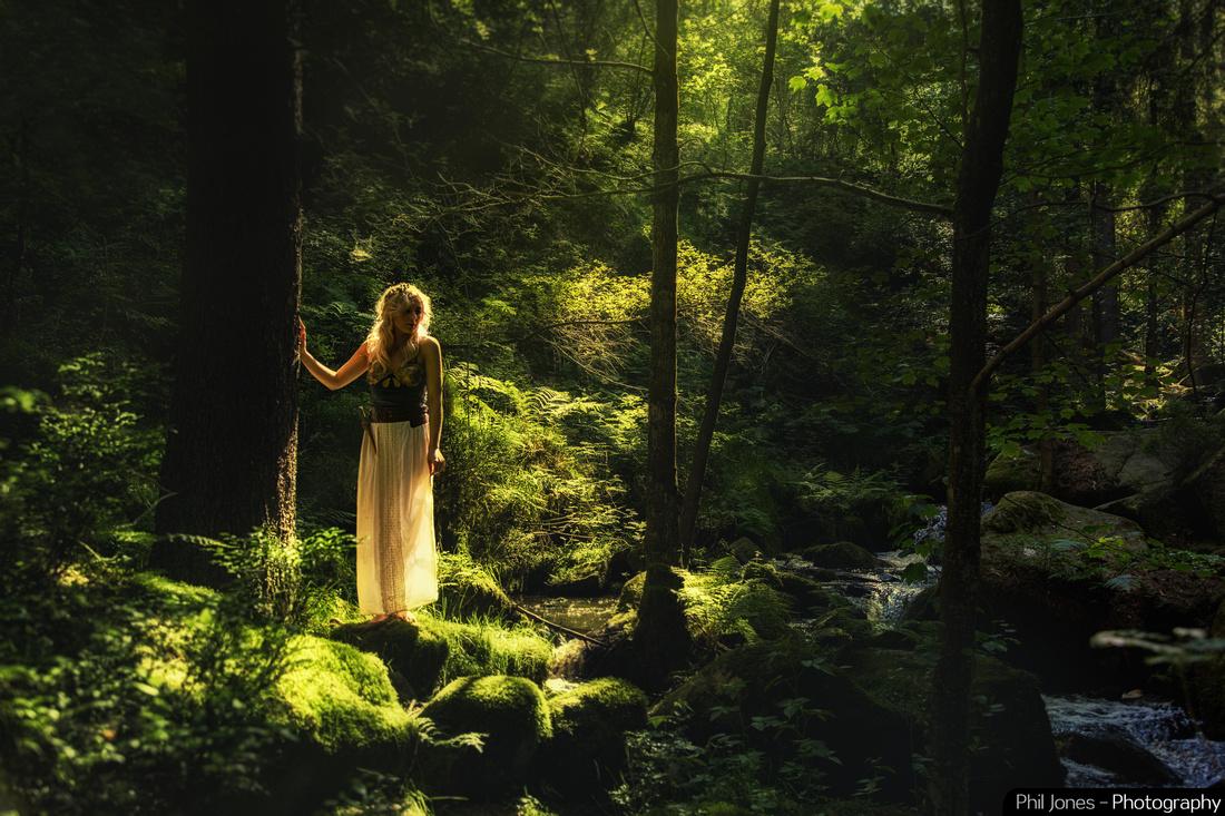 Ethereal Fantasy Art Photography